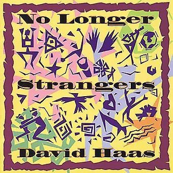 David Haas - No Longer Strangers [CD] USA import