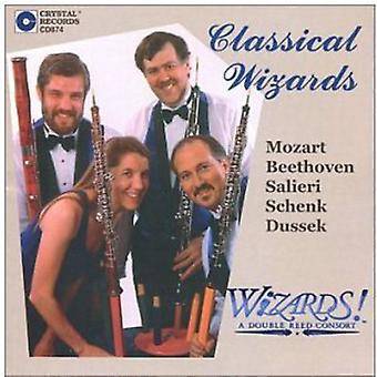 Wizards - Classical Wizards [CD] USA import
