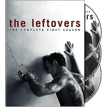 Leftovers: The Complete First Season [DVD] USA import