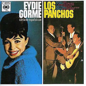 Eydie Gorme Y Los Panchos - Cantan En Espanol [CD] USA import