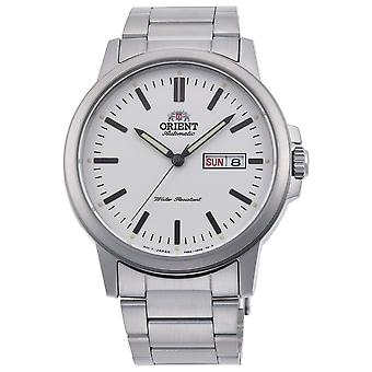 Orient Contemporary Watch RA-AA0C03S19B - Stainless Steel Gents Automatic Analogue
