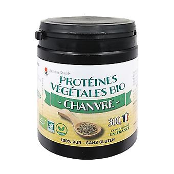 Organic hemp protein 300 g
