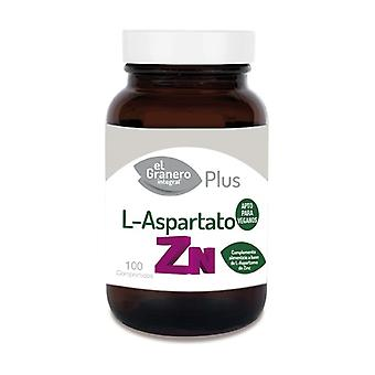 Zinc Aspartate 100 tablets