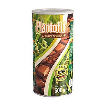 Chocolate flavor plantofit 50 g
