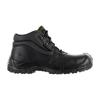 Dunlop North Carolina Mens Steel Toe Cap Safety Boots