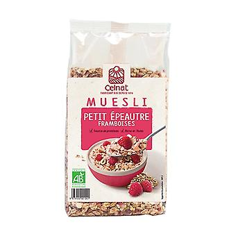 Raspberry Small Spelled Muesli 375 g