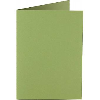 Papicolor 6X Parikortti A6 105x148 mm Armygreen