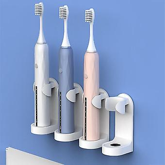 Wall Mounted-space Saving Stand  For Electric Toothbrush