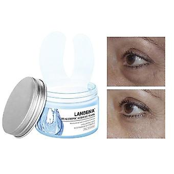 Reduces Eye Dark Circles Bags - Eye Lines Repair Nourish Firming Serum Face Skin Care