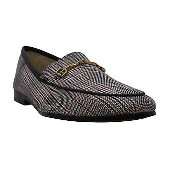 Sam Edelman Womens Loraine Horsebit Closed Toe Loafers