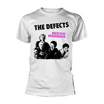 Die Mängel Defekt Ek offiziellen T-Shirt T-Shirt Unisex