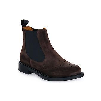 Sapatos de cera de pimenta Frau