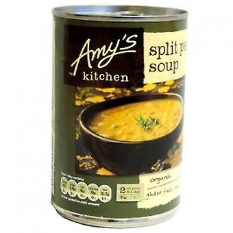 Amys-מרק אפונה מפוצלת