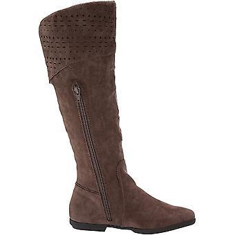 ZEVEN WIJZERPLATEN dames Dillon Fashion Boot, Grijs, 6.5 US