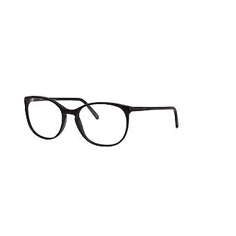 Andy Wolf 5094 M Black Glasses