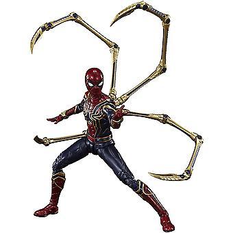 Iron Spider (Viimeinen taistelu) Avengers: Endgame S.H. Figuarts Toimintahahmo