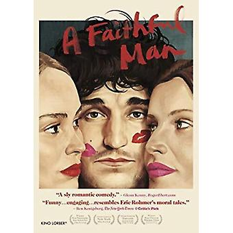 Faithful Man (2019) [DVD] USA Import