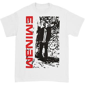 Eminem Graffiti T-shirt