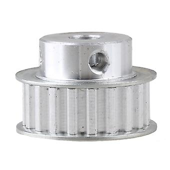XL Type Timing Belt Pulley 20 Teeth 8mm Bore for Textile Mechanical Drive