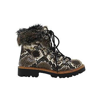 Dolce Vita Womens QUERLLY Almond Toe Ankle Fashion Boots
