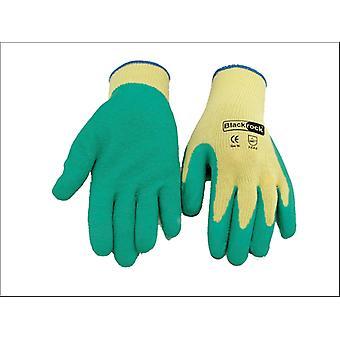 Rodo Latex Gripper Glove Large 850009B30