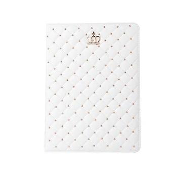 Silikonikotelo Apple iPad Pro 10.5 Valkoinen