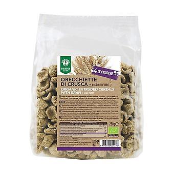Orecchiette with wheat bran 250 g
