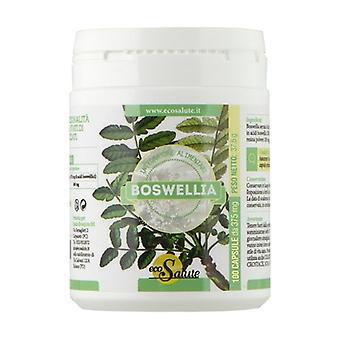 Boswellia 100 capsules of 400mg