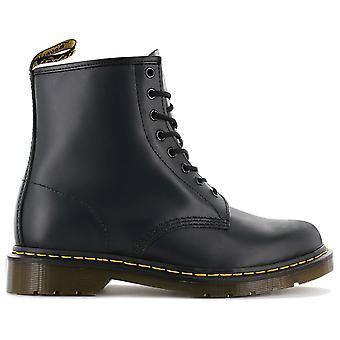 DR.DOC MARTENS 1460 Smooth - Boots Boots Navy-Blue 11822411 Sneakers Sportschoenen