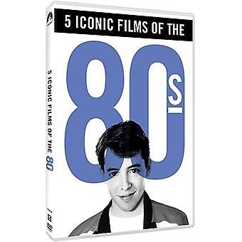 1980s Decade Bundle [DVD] USA import