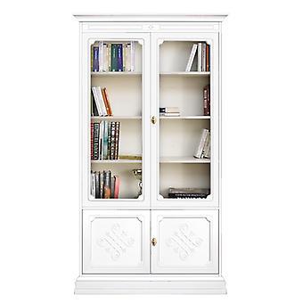 Bibliotheksschaufenster SIE Collection