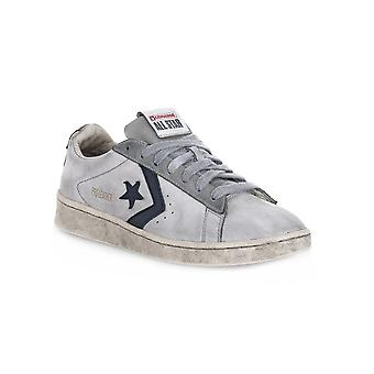 Converse Pro Leather OG Ltd 169120C universal all year unisex shoes