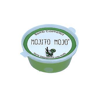 Bombe Kosmetikk Mini Smelte - Mojito Mojo