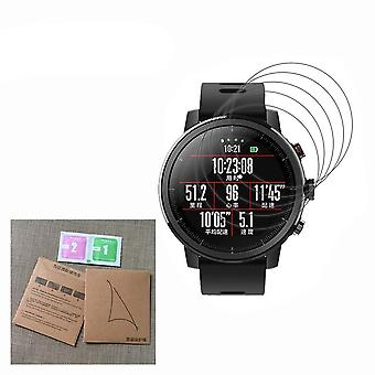 Smart Watch Film Volledige Dekking - Soft Tpu Screen Protector Lcd Guard Shield
