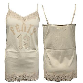 Puma x Rihanna Fenty Donna Maglia Floreale Sleepwear Teddy Dress 574300 02 A2E