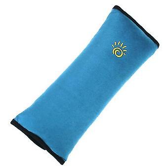 Children Safety Strap Car Seat Belts Pillow Protect Shoulder Pad Soft Headrest