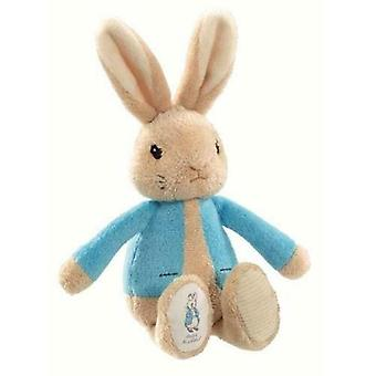 Peter rabbit rattle
