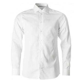 Eton Shirts Slim Fit Cotton Shirt