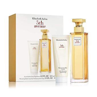 Womenăs Parfum Set 5th Avenue Elizabeth Arden EDP (2 buc)