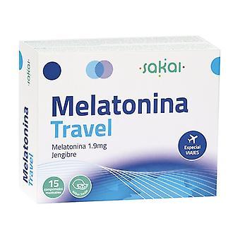 Melatonin Resor 15 tabletter