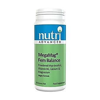 Megamag Fem Balance 306 g