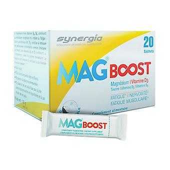 Mag® Boost gold 20 packets