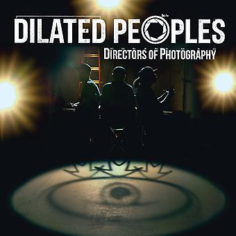 Dilated Peoples - Directors of Photography [Vinyl] USA import