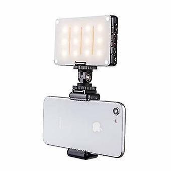مصباح يدوي للهاتف المحمول بيتار الذكية الخفيفة 5600K
