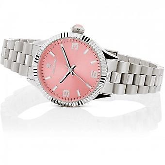 Hoops New Luxury Rosa 30mm Women's Watch