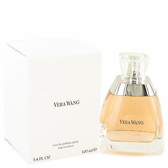 Vera Wang Eau De Parfum Spray By Vera Wang 3.4 oz Eau De Parfum Spray