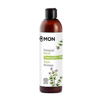 Mon Thyme Shampoo 300 ml