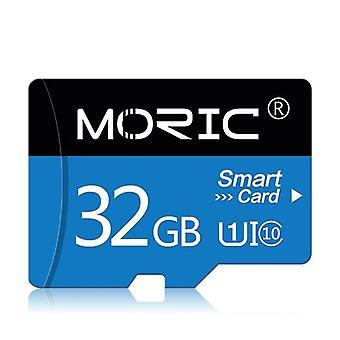 Scheda di memoria Ad alta velocità Classe10, 4gb con adattatore gratuito