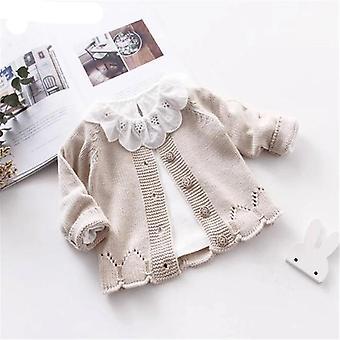 Baby Sweater Spring Toddler
