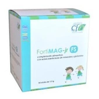 CFN Forti Mag Junior 30 Stick